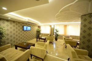 Grand Bazaar Hotel, Hotels  Istanbul - big - 36
