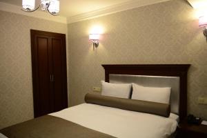 Grand Bazaar Hotel, Hotels  Istanbul - big - 54