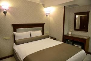 Grand Bazaar Hotel, Hotels  Istanbul - big - 53