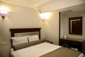 Grand Bazaar Hotel, Hotels  Istanbul - big - 51