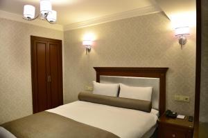 Grand Bazaar Hotel, Hotels  Istanbul - big - 52