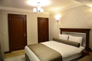 Grand Bazaar Hotel, Hotels  Istanbul - big - 49