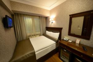 Grand Bazaar Hotel, Hotels  Istanbul - big - 13
