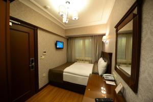 Grand Bazaar Hotel, Hotels  Istanbul - big - 14