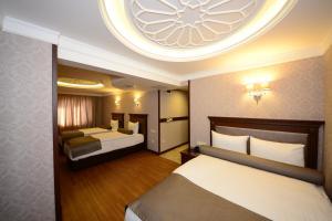 Grand Bazaar Hotel, Hotels  Istanbul - big - 45