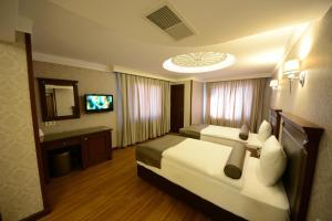 Grand Bazaar Hotel, Hotels  Istanbul - big - 15