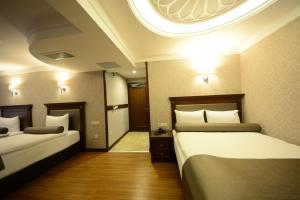 Grand Bazaar Hotel, Hotels  Istanbul - big - 12