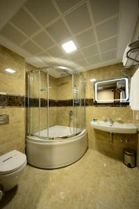 Grand Bazaar Hotel, Hotels  Istanbul - big - 11