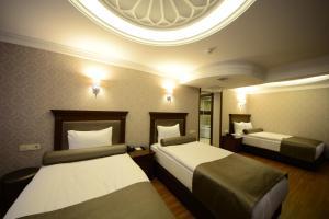 Grand Bazaar Hotel, Hotels  Istanbul - big - 47