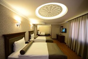 Grand Bazaar Hotel, Hotels  Istanbul - big - 16