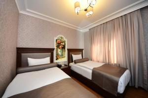 Grand Bazaar Hotel, Hotels  Istanbul - big - 7