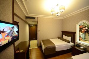 Grand Bazaar Hotel, Hotels  Istanbul - big - 9