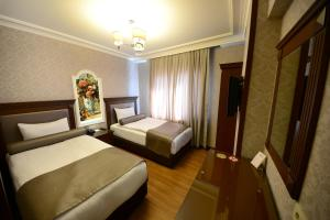 Grand Bazaar Hotel, Hotels  Istanbul - big - 17