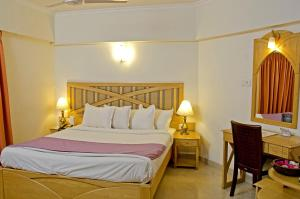 Lotus 8 Hotel, Hotels  Cochin - big - 2