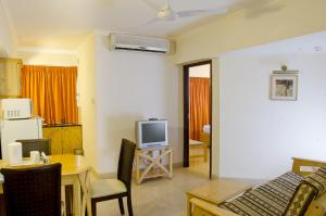 Lotus 8 Hotel, Hotels  Cochin - big - 3