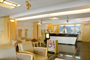 Lotus 8 Hotel, Hotels  Cochin - big - 20