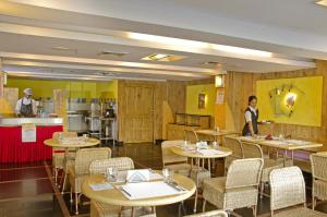Lotus 8 Hotel, Hotels  Cochin - big - 21