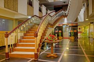 Lotus 8 Hotel, Hotels  Cochin - big - 22