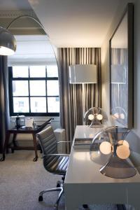 Pokój typu Fabulous z łóżkiem typu king-size