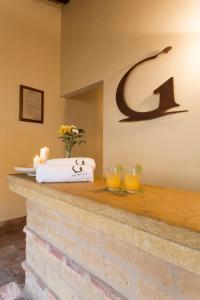 Hotel y Spa Getsemani, Hotel  Villa de Leyva - big - 56