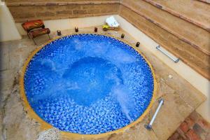 Hotel y Spa Getsemani, Hotel  Villa de Leyva - big - 53