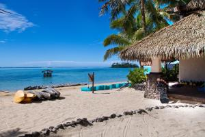 Pacific Resort Rarotonga, Resort  Rarotonga - big - 93