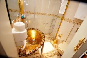 Galata Palace Hotel, Hotels  Istanbul - big - 7