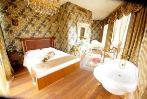 Galata Palace Hotel, Hotels  Istanbul - big - 18