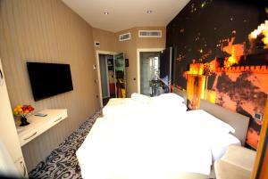Galata Palace Hotel, Hotels  Istanbul - big - 5