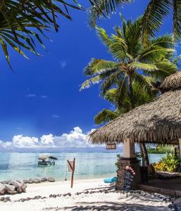 Pacific Resort Rarotonga, Resort  Rarotonga - big - 88