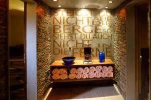 Hotel Spinne Grindelwald, Szállodák  Grindelwald - big - 79
