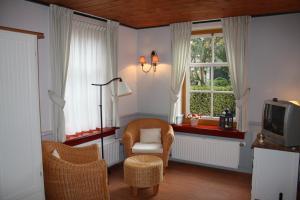 Hotel Vesting Bourtange