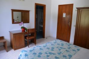Hotel Maronti, Hotely  Ischia - big - 6
