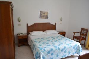 Hotel Maronti, Hotely  Ischia - big - 8