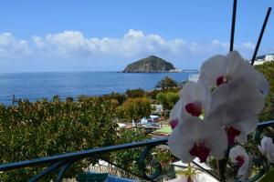 Hotel Maronti, Hotely  Ischia - big - 27