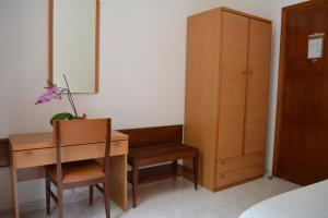 Hotel Maronti, Hotely  Ischia - big - 11