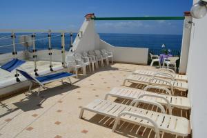 Hotel Maronti, Hotely  Ischia - big - 26