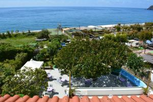 Hotel Maronti, Hotely  Ischia - big - 29