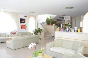 Hotel Maronti, Hotely  Ischia - big - 28