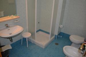 Hotel Maronti, Hotely  Ischia - big - 12