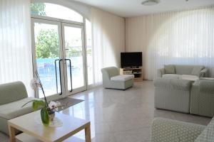 Hotel Maronti, Hotely  Ischia - big - 21