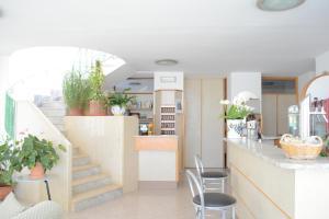 Hotel Maronti, Hotely  Ischia - big - 18