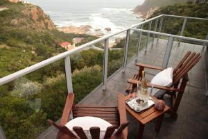 Habitación Doble Estándar Fynbos