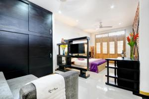 Hotel Boutique Casa Carolina, Hotels  Santa Marta - big - 4