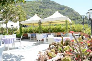 Hotel Maronti, Hotely  Ischia - big - 20