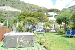 Hotel Maronti, Hotely  Ischia - big - 19