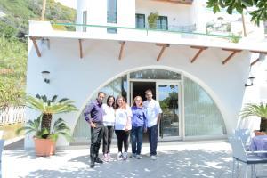Hotel Maronti, Hotely  Ischia - big - 22