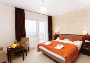 Hotel Artus, Hotel  Karpacz - big - 6