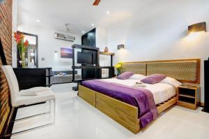 Hotel Boutique Casa Carolina, Hotels  Santa Marta - big - 13
