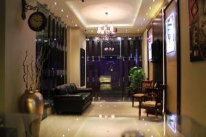 Africana Hotel, Hotels  Dubai - big - 19